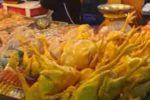 курица тайланд