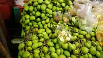 овощи тайланда