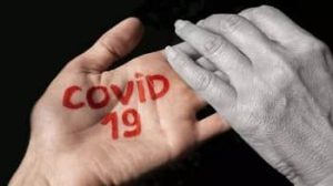 живет коронавирус