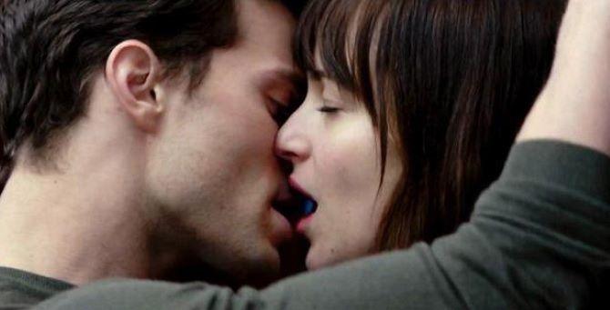 Актеры, с которыми нравилось целоваться партнерам по съемкам 7