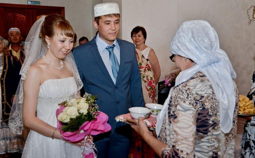 свадьба башкир